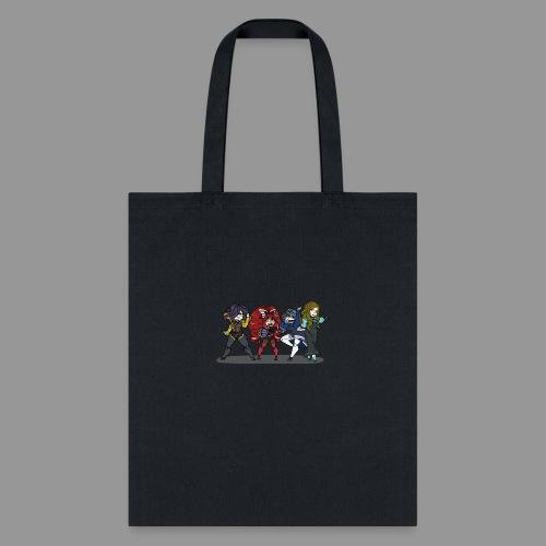 Chibi Autoscorers - Tote Bag