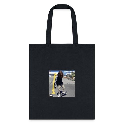 lettucejuuice 2400 album cover design - Tote Bag