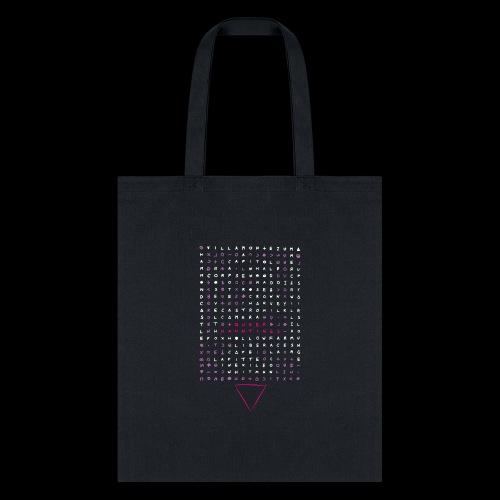 Queer Hauntings Zodiac - Tote Bag