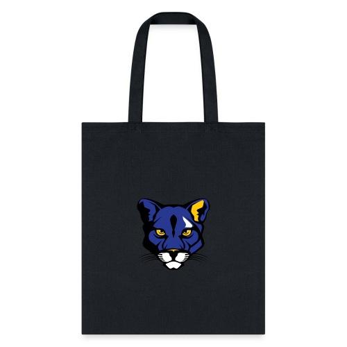 Prestwood Panther Head - Tote Bag