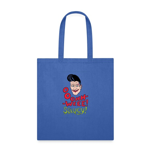 Jubilant classic hipster - Tote Bag
