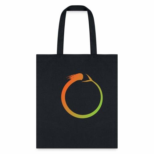 Circle Swimmer - Tote Bag
