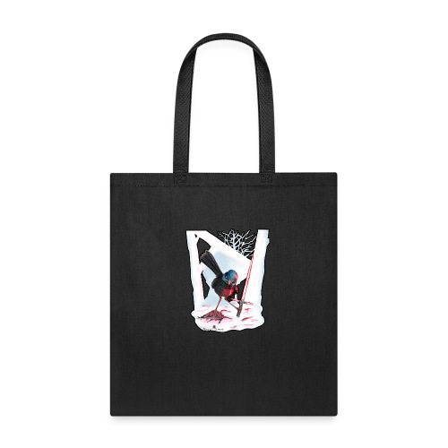 The angriest Wren - Tote Bag
