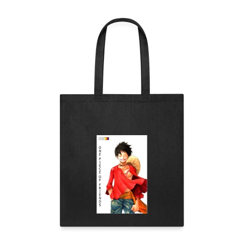 ONE PIECE SOLO - Tote Bag