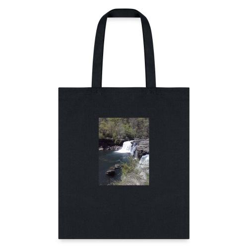 LRC waterfall - Tote Bag