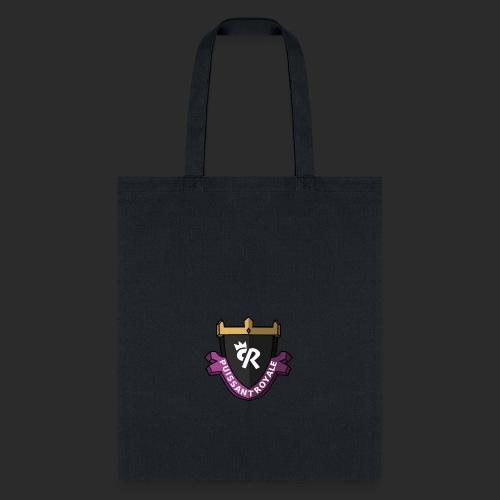 Puissant Royale Logo - Tote Bag