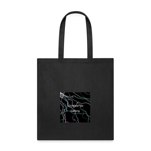D1reboar Go YouTube Sticker - Tote Bag