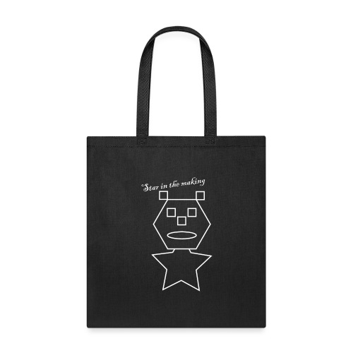 star in the making - Tote Bag