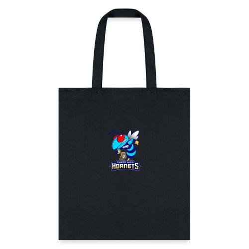 Hornets FINAL - Tote Bag