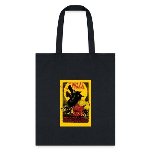 Thriller 2013 Werewolf - Tote Bag