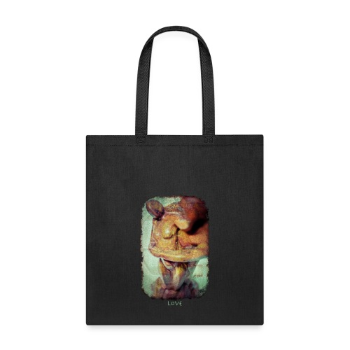 Love, Passion, Humanity - Tote Bag