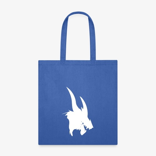 dragon sil - Tote Bag