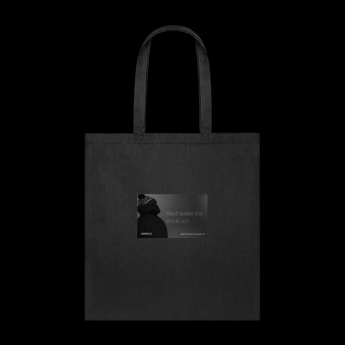 Standing Out - Tote Bag