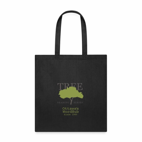 Tree Reading Swag - Tote Bag