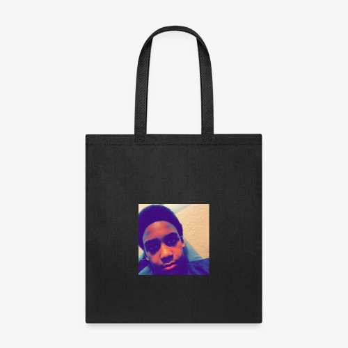 face picture - Tote Bag