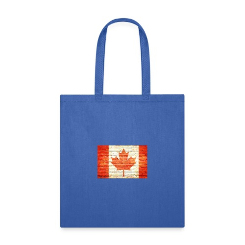 Canada flag - Tote Bag
