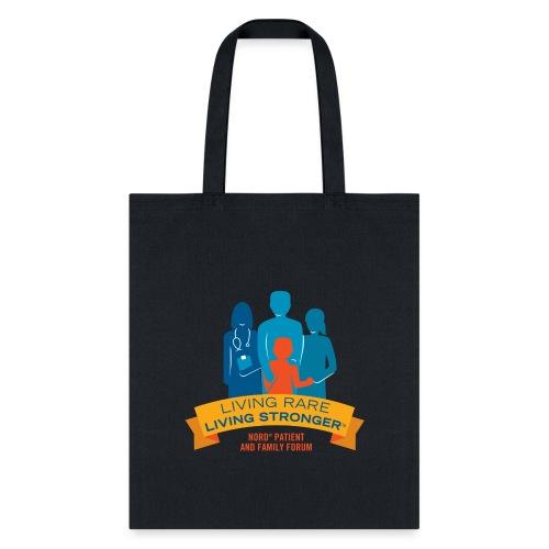 LRLS Logo - Tote Bag
