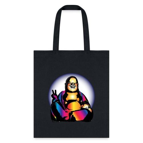 Cool Buddha - Tote Bag