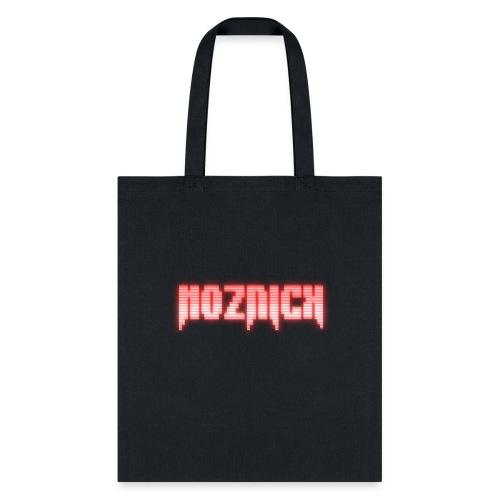 TEXT MOZNICK - Tote Bag