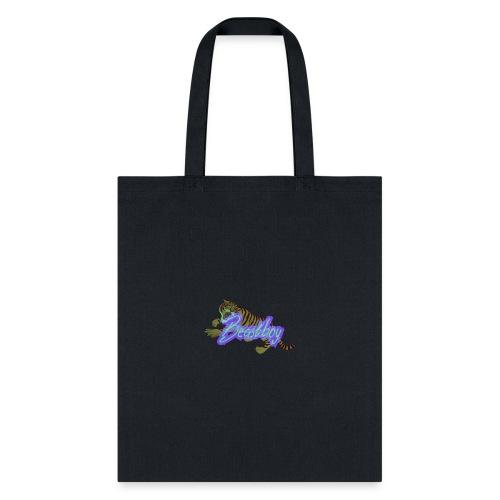 Beast Boy - Tote Bag