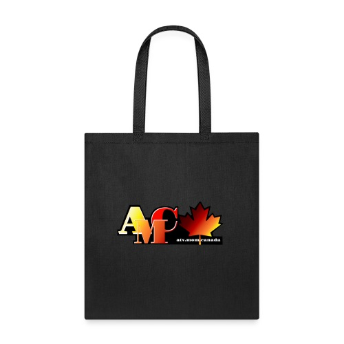 atv.mom.canada - Tote Bag