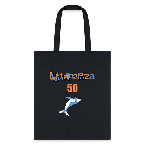 Lynnapalooza - Tote Bag