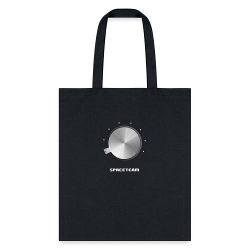 Spaceteam Dial - Tote Bag