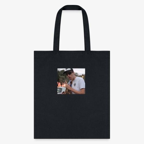 big man - Tote Bag