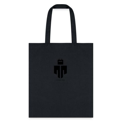 Murgatroid Robot Logo - Tote Bag