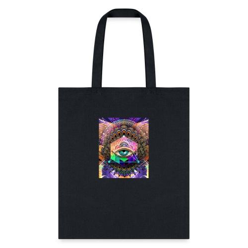 ruth bear - Tote Bag