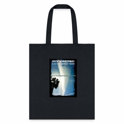 Geoengineering - Tote Bag