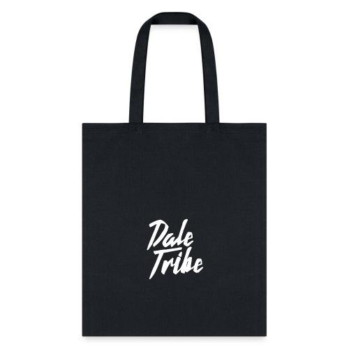 Dale Tribe Logo - Tote Bag