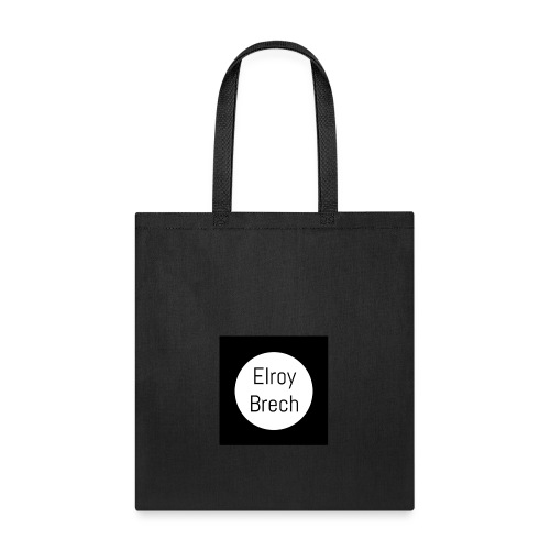 Elroy Brech - Tote Bag