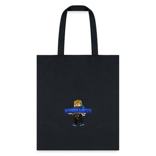 Riverrain123 - Tote Bag