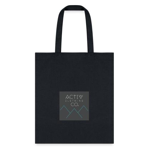 Activ Clothing - Tote Bag