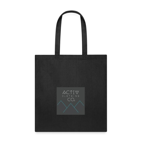 Activ Clothing - Tote Bag