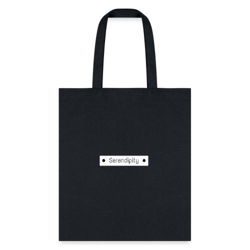 Serendipity - Tote Bag