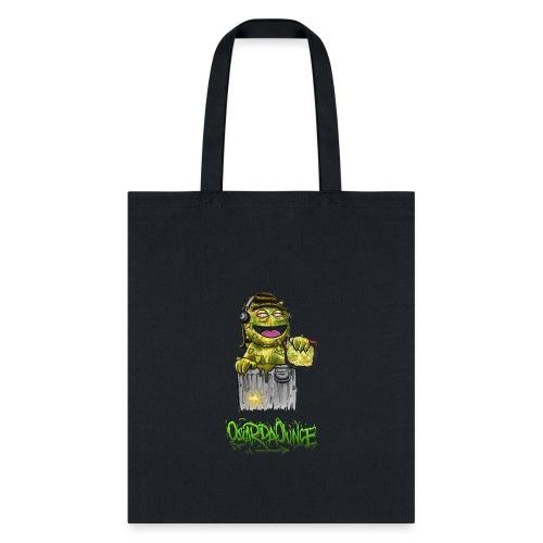 Oscar Da Ounce - Tote Bag
