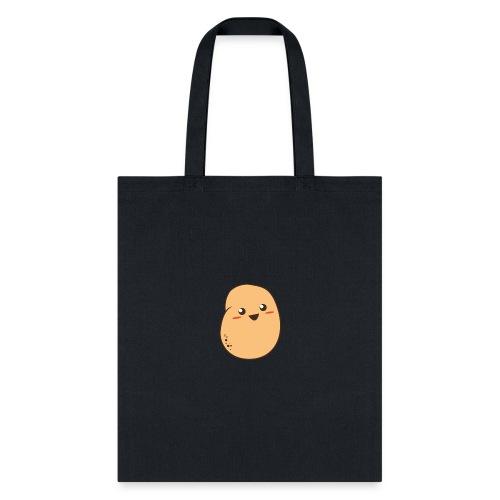 Potato - Tote Bag