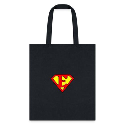 super E - Tote Bag