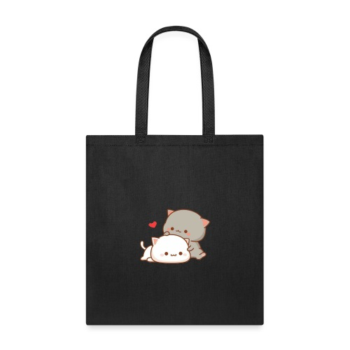 Love Cats - Tote Bag