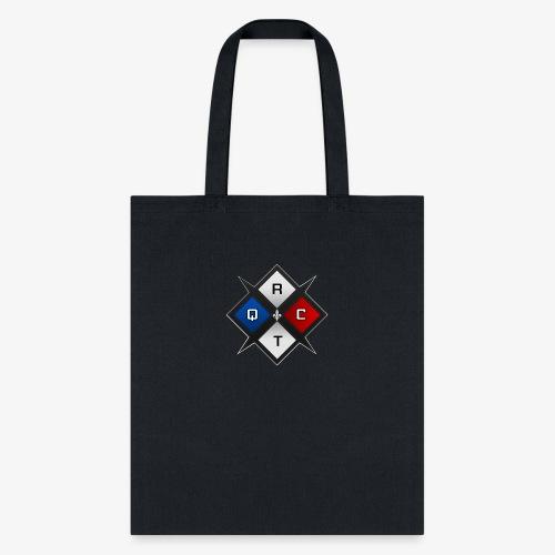 RTQC Logo - Tote Bag