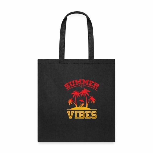 Summer Vibes - Tote Bag