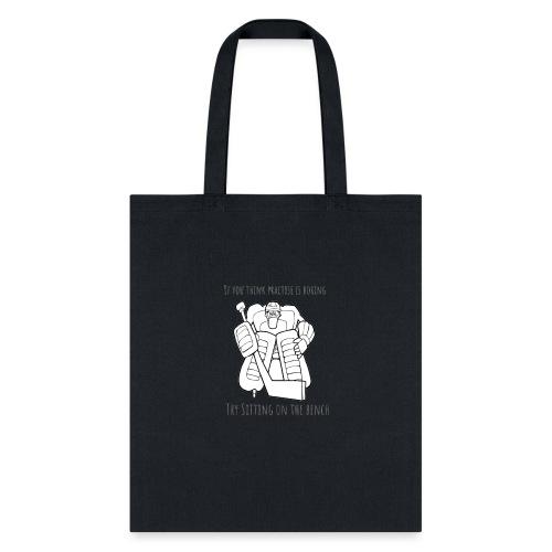 Design 6.5 - Tote Bag