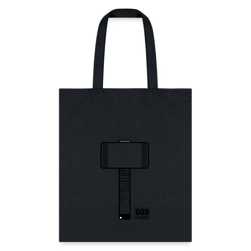 thor - Tote Bag