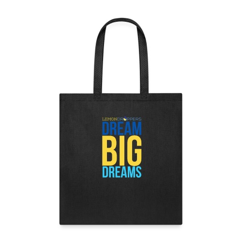 dreambigdreams - Tote Bag