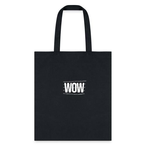 WOW - Post Malone - Tote Bag