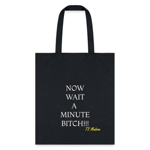 new Idea 12724836 - Tote Bag