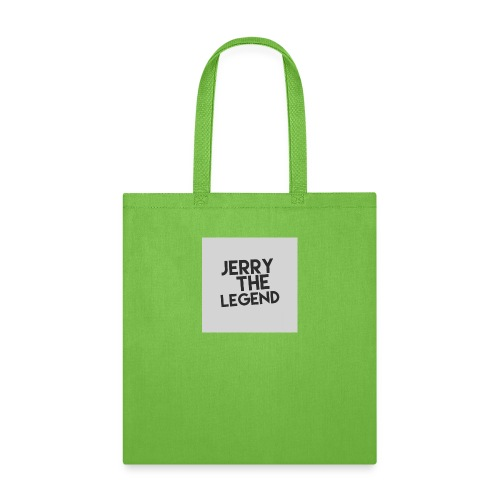 Jerry The Legend classic - Tote Bag