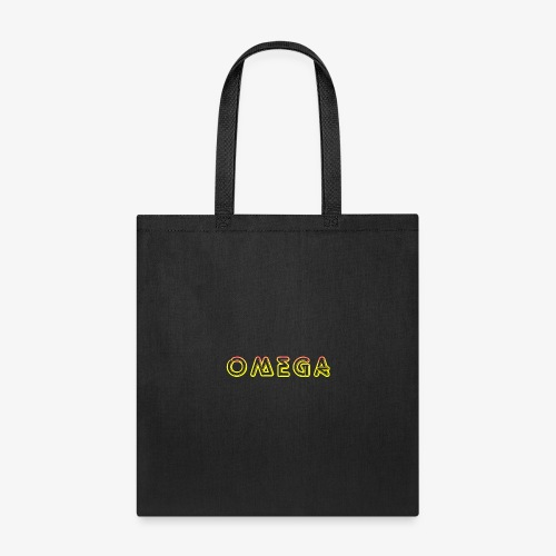 Omega - Tote Bag